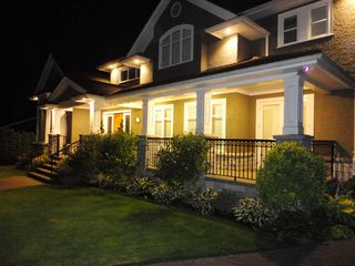 Photo 1: 8162 Hunter Street in Burnaby: Government Road House for sale (Burnaby North)  : MLS®# V968426