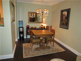 Photo 3: 308 707 HAMILTON Street in New Westminster: Uptown NW Condo for sale : MLS®# V979090