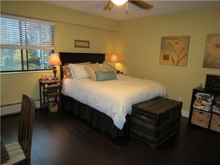 Photo 7: 308 707 HAMILTON Street in New Westminster: Uptown NW Condo for sale : MLS®# V979090
