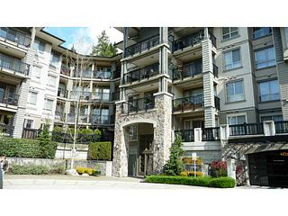 Main Photo: 109 2969 WHISPER Way in Coquitlam: Westwood Plateau Condo for sale : MLS®# V1001573