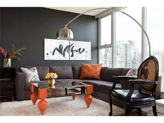Photo 1: # 3103 1008 CAMBIE ST in Vancouver: Yaletown Condo for sale (Vancouver West)  : MLS®# V1011508