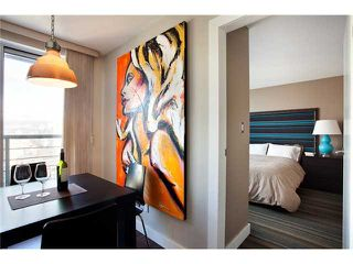 Photo 9: # 3103 1008 CAMBIE ST in Vancouver: Yaletown Condo for sale (Vancouver West)  : MLS®# V1011508