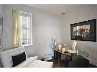 Photo 11: # 1802 1280 RICHARDS ST in Vancouver: Yaletown Condo for sale (Vancouver West)  : MLS®# V1014823