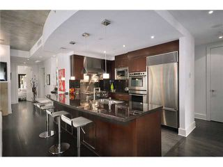 Photo 6: # 1802 1280 RICHARDS ST in Vancouver: Yaletown Condo for sale (Vancouver West)  : MLS®# V1014823