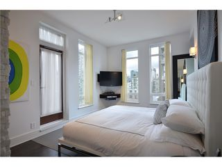 Photo 7: # 1802 1280 RICHARDS ST in Vancouver: Yaletown Condo for sale (Vancouver West)  : MLS®# V1014823