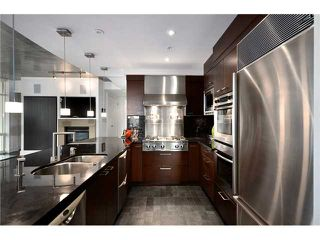 Photo 15: # 1802 1280 RICHARDS ST in Vancouver: Yaletown Condo for sale (Vancouver West)  : MLS®# V1014823