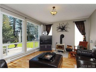 Photo 9: 4763 Rocky Point Road in Victoria: Me Rocky Point Residential for sale (Metchosin)  : MLS®# 273819