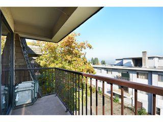 "Photo 12: 307 466 E EIGHTH Avenue in New Westminster: Sapperton Condo for sale in ""PARK VILLA"" : MLS®# V1032971"