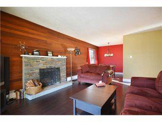"Photo 3: 307 466 E EIGHTH Avenue in New Westminster: Sapperton Condo for sale in ""PARK VILLA"" : MLS®# V1032971"