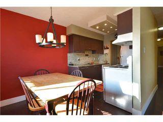 "Photo 6: 307 466 E EIGHTH Avenue in New Westminster: Sapperton Condo for sale in ""PARK VILLA"" : MLS®# V1032971"