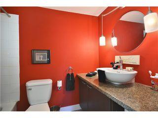 "Photo 8: 307 466 E EIGHTH Avenue in New Westminster: Sapperton Condo for sale in ""PARK VILLA"" : MLS®# V1032971"