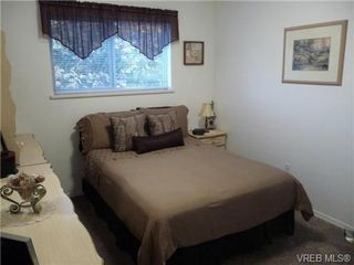 Photo 11: 902 288 Eltham Road in VICTORIA: VR View Royal Townhouse for sale (View Royal)  : MLS®# 329930