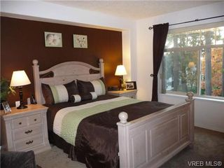 Photo 9: 902 288 Eltham Road in VICTORIA: VR View Royal Townhouse for sale (View Royal)  : MLS®# 329930