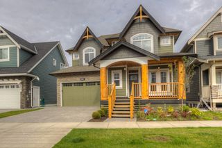 Photo 2: 17383 1ST AV in Surrey: Pacific Douglas House for sale (South Surrey White Rock)  : MLS®# F1324725