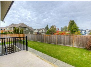 Photo 26: 17383 1ST AV in Surrey: Pacific Douglas House for sale (South Surrey White Rock)  : MLS®# F1324725