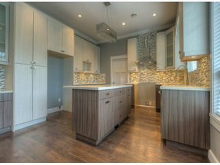 Photo 3: 17383 1ST AV in Surrey: Pacific Douglas House for sale (South Surrey White Rock)  : MLS®# F1324725