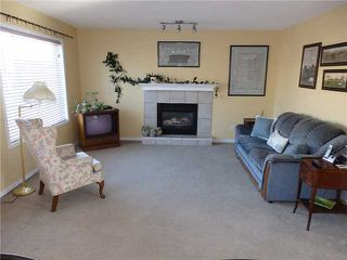 Photo 8: 159 FAIRWAYS Close NW: Airdrie Residential Detached Single Family for sale : MLS®# C3602387