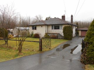 "Photo 1: 21527 80TH Avenue in Langley: Willoughby Heights House for sale in ""WILLIAMS OAC"" : MLS®# F1405503"