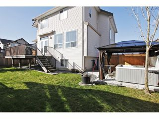 Photo 18: 19642 68A Avenue in Langley: Willoughby Heights House for sale : MLS®# F1406787