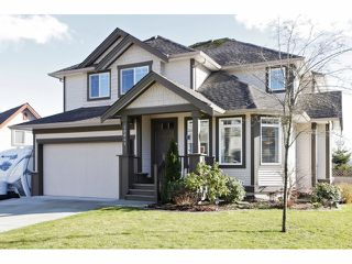 Photo 1: 19642 68A Avenue in Langley: Willoughby Heights House for sale : MLS®# F1406787