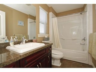 Photo 14: 19642 68A Avenue in Langley: Willoughby Heights House for sale : MLS®# F1406787