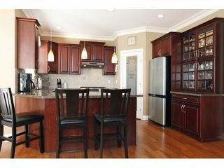 Photo 6: 19642 68A Avenue in Langley: Willoughby Heights House for sale : MLS®# F1406787
