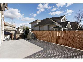 Photo 20: 19642 68A Avenue in Langley: Willoughby Heights House for sale : MLS®# F1406787