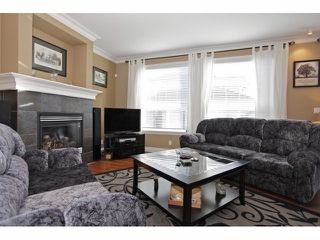 Photo 5: 19642 68A Avenue in Langley: Willoughby Heights House for sale : MLS®# F1406787