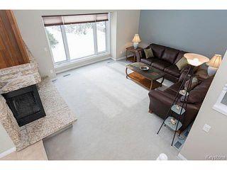 Photo 6: 76 Trowbridge Bay in WINNIPEG: St Vital Residential for sale (South East Winnipeg)  : MLS®# 1405516
