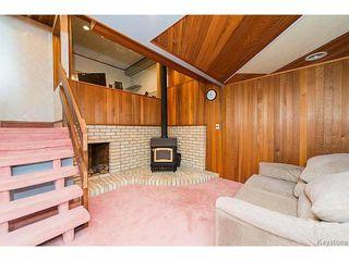 Photo 17: 76 Trowbridge Bay in WINNIPEG: St Vital Residential for sale (South East Winnipeg)  : MLS®# 1405516