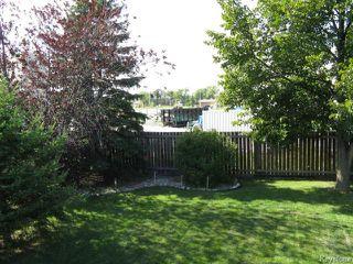 Photo 18: 76 Trowbridge Bay in WINNIPEG: St Vital Residential for sale (South East Winnipeg)  : MLS®# 1405516