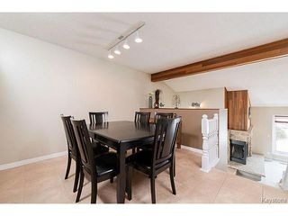 Photo 7: 76 Trowbridge Bay in WINNIPEG: St Vital Residential for sale (South East Winnipeg)  : MLS®# 1405516