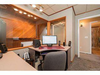 Photo 16: 76 Trowbridge Bay in WINNIPEG: St Vital Residential for sale (South East Winnipeg)  : MLS®# 1405516