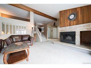 Photo 5: 76 Trowbridge Bay in WINNIPEG: St Vital Residential for sale (South East Winnipeg)  : MLS®# 1405516