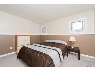 Photo 14: 76 Trowbridge Bay in WINNIPEG: St Vital Residential for sale (South East Winnipeg)  : MLS®# 1405516