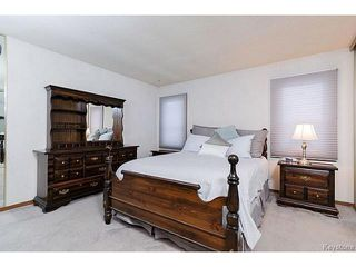 Photo 13: 76 Trowbridge Bay in WINNIPEG: St Vital Residential for sale (South East Winnipeg)  : MLS®# 1405516