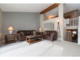 Photo 4: 76 Trowbridge Bay in WINNIPEG: St Vital Residential for sale (South East Winnipeg)  : MLS®# 1405516