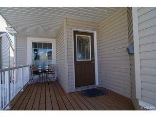 Photo 2: 29 Tommy Douglas Drive in WINNIPEG: Transcona Condominium for sale (North East Winnipeg)  : MLS®# 1407310