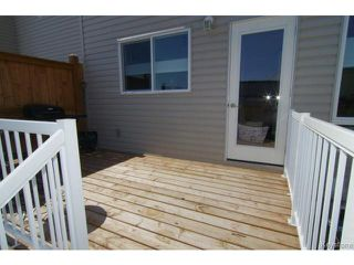 Photo 20: 29 Tommy Douglas Drive in WINNIPEG: Transcona Condominium for sale (North East Winnipeg)  : MLS®# 1407310