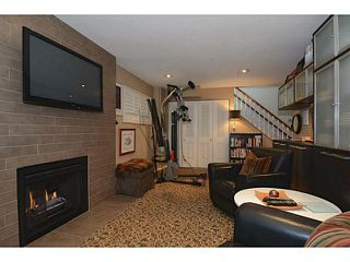Photo 13: 1289 WOLFE Avenue in Vancouver: Fairview VW Townhouse for sale (Vancouver West)  : MLS®# V1059138
