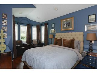 Photo 9: 1289 WOLFE Avenue in Vancouver: Fairview VW Townhouse for sale (Vancouver West)  : MLS®# V1059138