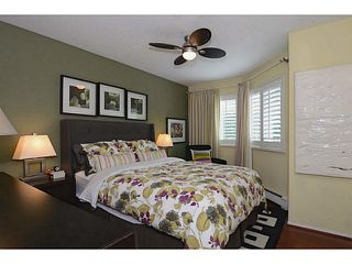 Photo 12: 1289 WOLFE Avenue in Vancouver: Fairview VW Townhouse for sale (Vancouver West)  : MLS®# V1059138