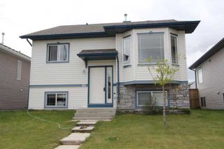 Photo 1: 184 STONEGATE Drive NW: Airdrie Residential Detached Single Family for sale : MLS®# C3621998