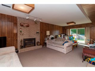 Photo 13: 7231 CAVELIER Court in Richmond: Quilchena RI House for sale : MLS®# V1093276
