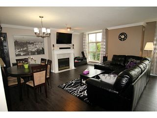 "Photo 4: 29 2378 RINDALL Avenue in Port Coquitlam: Central Pt Coquitlam Condo for sale in ""BRITTANY PARK"" : MLS®# V1095397"