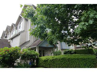 """Photo 2: 29 2378 RINDALL Avenue in Port Coquitlam: Central Pt Coquitlam Condo for sale in """"BRITTANY PARK"""" : MLS®# V1095397"""