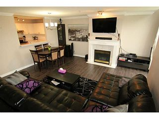 "Photo 7: 29 2378 RINDALL Avenue in Port Coquitlam: Central Pt Coquitlam Condo for sale in ""BRITTANY PARK"" : MLS®# V1095397"
