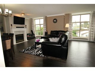"Photo 5: 29 2378 RINDALL Avenue in Port Coquitlam: Central Pt Coquitlam Condo for sale in ""BRITTANY PARK"" : MLS®# V1095397"
