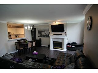 """Photo 3: 29 2378 RINDALL Avenue in Port Coquitlam: Central Pt Coquitlam Condo for sale in """"BRITTANY PARK"""" : MLS®# V1095397"""
