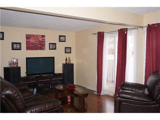 Photo 2: 6305 PENBROOKE Drive SE in Calgary: Penbrooke House for sale : MLS®# C3645933